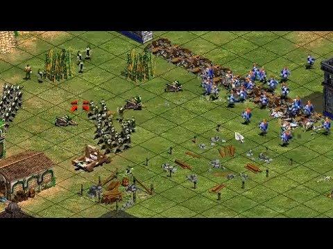 1v1 Arena   Vikings vs Persians   vs JonSlow