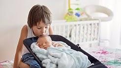 Big Siblings Protecting Babies Compilation