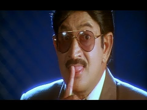 Superstar Krishna Funniest Expressions