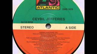 Ceybil Jefferies - Choices (Basement Mix)
