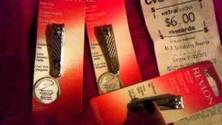 $5 Revlon Beauty Tools Money Maker CVS Thumbnail