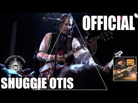 Shuggie Otis - Strawberry Letter 23 (OFFICIAL LIVE VIDEO)