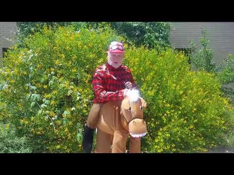 Gillespie County Fair  Promo 2018