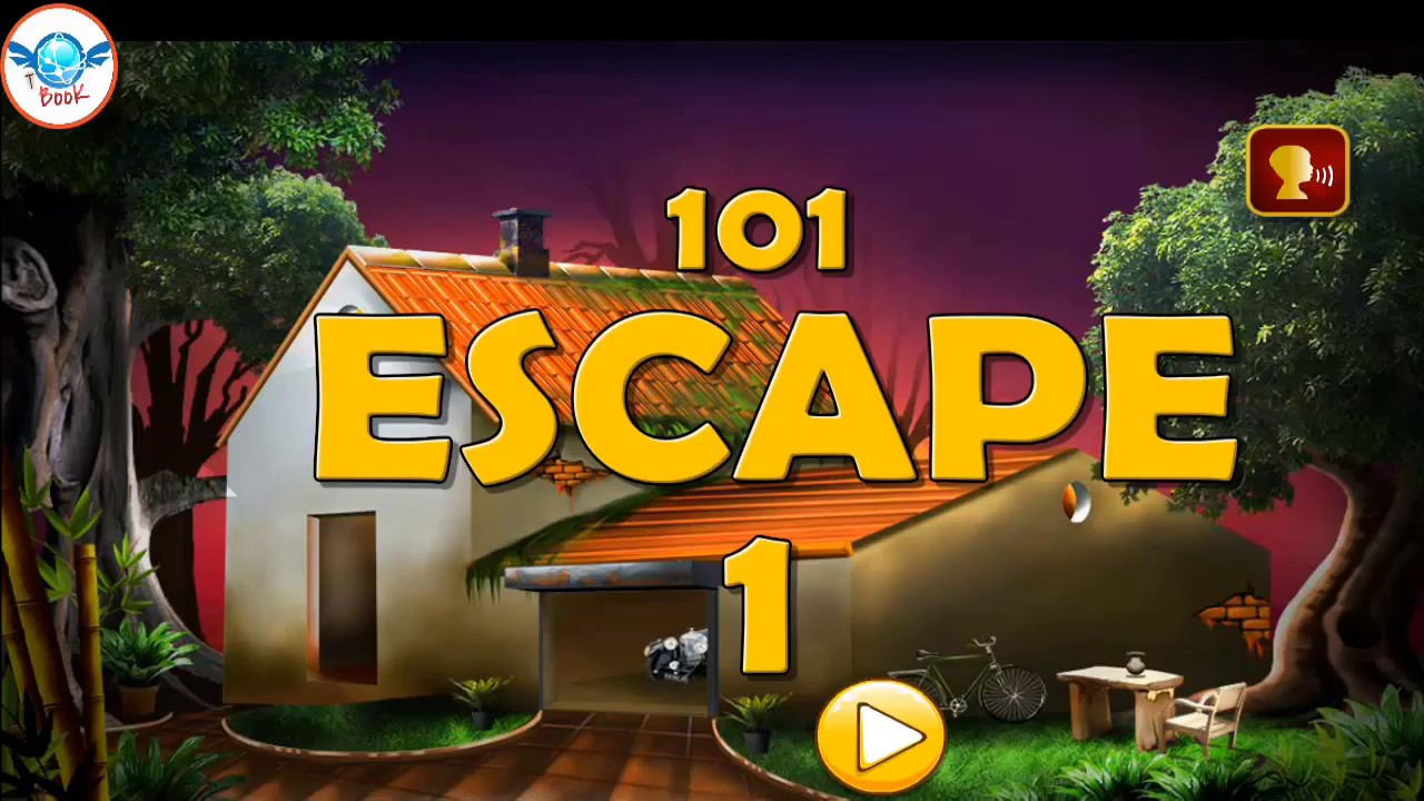 Free Online Room Escape Games With Walkthrough