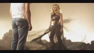 Miguel Bose & Shakira - Si Tu No Vuelves