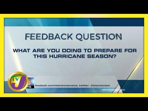 Feedback Question | TVJ News - June 2 2021