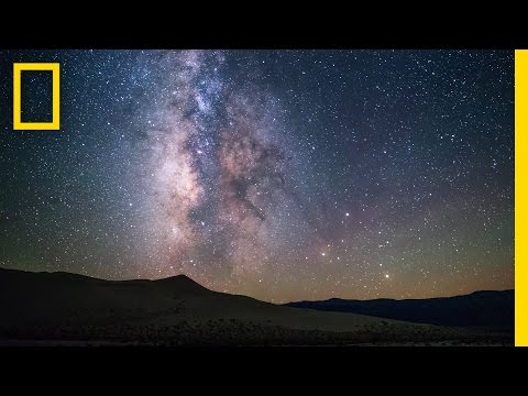 Where Are the Stars? See How Light Pollution Affects Night Skies | Short Film Showcase
