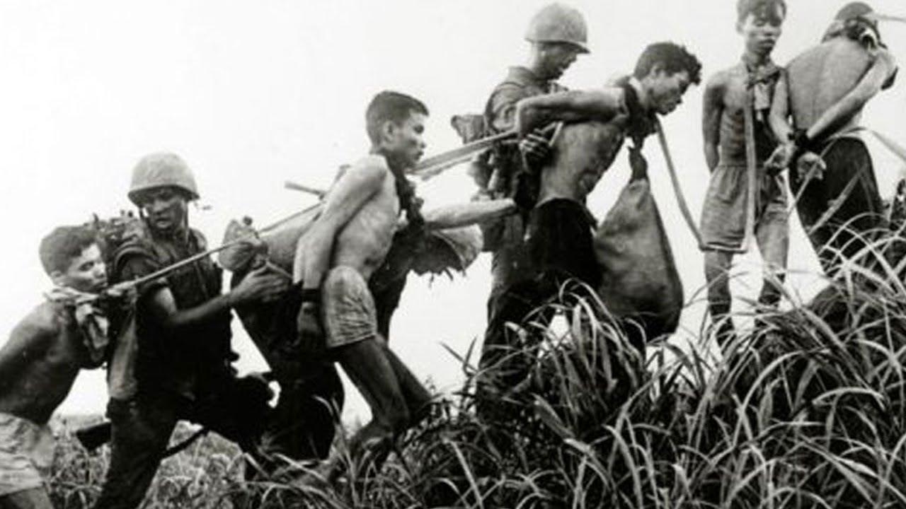 Ai Xem Cũng Khóc với Phim Chiến Tranh Việt Nam Mỹ Hay Nhất - ĐƯỜNG VỀ QUÊ MẸ