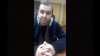Чувашский адвокат обещает вы*бать в рот политического активиста