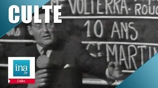 Culte: Léon Zitrone, Guy Lux et les points d'Intervilles | Archive INA