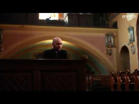 180 Sekund - Przykazania Kościelne IV, ks. Michał Olszewski SCJ