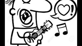 quand les autres chantent VS quand moi je chante !