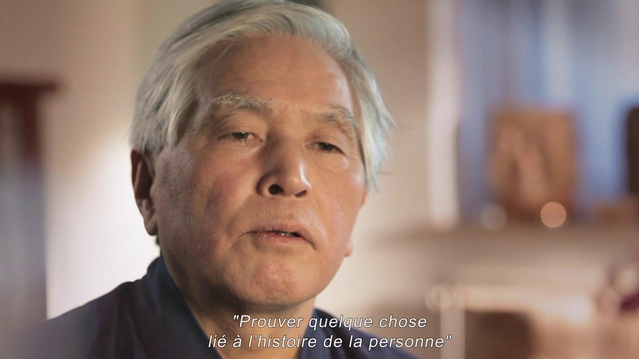 Trailer: The Art of Shiatsu  or  the Way to healing ( http://www.vertigofilms.be/home-en.html )