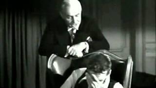 El Manantial (1949) - Escena