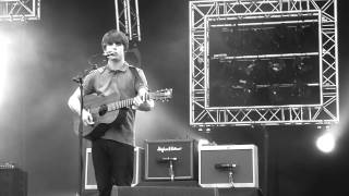 Jake Bugg - Seen It All @ Paris, Festival Soirs D'Eté, 8th July 2013