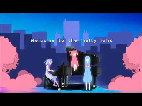 メルティランドナイトメア【PianoArranged】