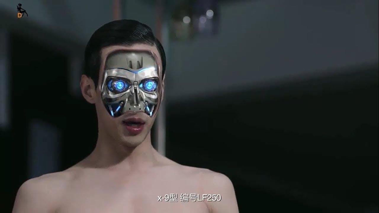 Bạn trai Robot thuyết minh - Phim tình cảm hài ngôn tình