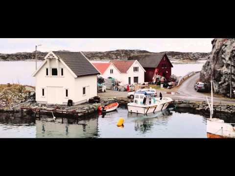 Bremnes Seashore -
