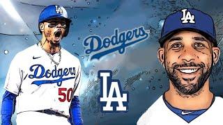 宇宙道奇再度補強!!4分鐘看懂Mookie Betts 、David Price重磅加盟Dodgers-MLB閒聊