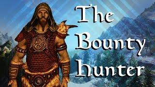 Skyrim Builds - The Bounty Hunter