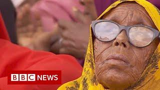 30 years of civil war in Somalia - BBC News