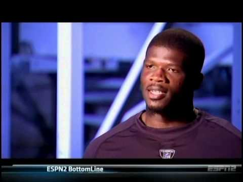 Andre Johnson on E:60