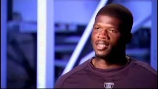Andre Johnson on E:60