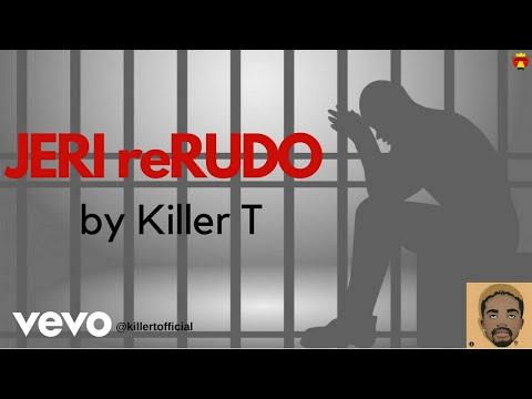 Killer T - Jeri reRudo (Official Audio)