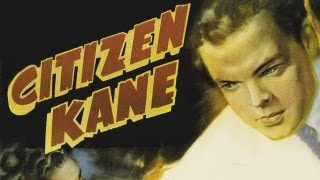 Citizen Kane -- Review #JPMN