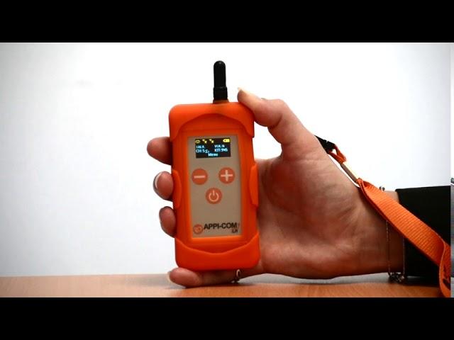 VIDEO TUTORIEL - Sélection d'un canal de communication