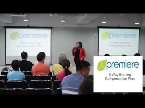 JC Premiere Sales Orientation by Ms. Jocelyn Peñafiel