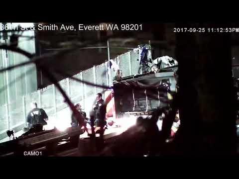 Everett tweaker dies (this is why you shouldnt do drugs)