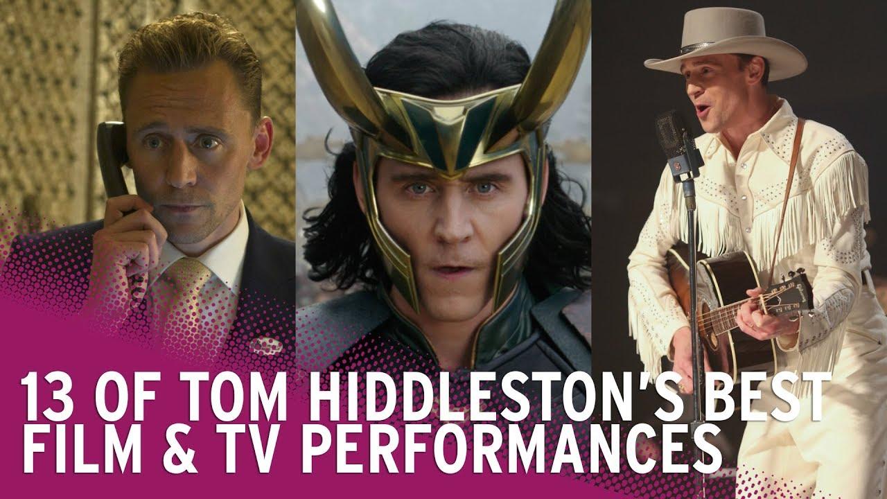 Filme Mit Tom Hiddleston