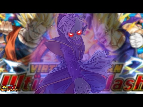 WIE MAN ZAMASU IM BATTLEFIELD BESIEGT💀 - Virtual Dokkan Ultimate Clash Season 6! DBZ Dokkan Battle thumbnail