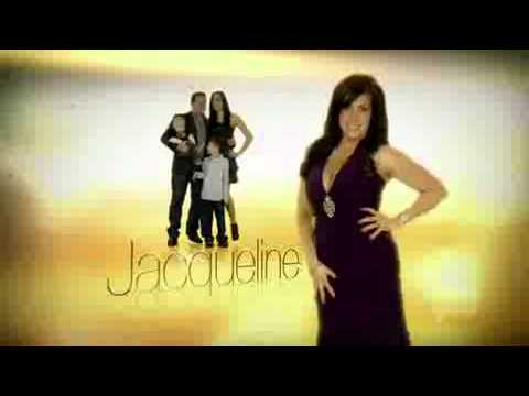 The Real Housewives of New Jersey Season 2 Intro (without Dina)