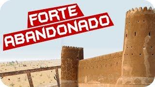 Forte Abandonado - 7 Days to Die #51