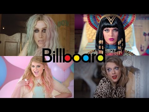 Number #1 hits of 2014 (Billboard Hot 100)