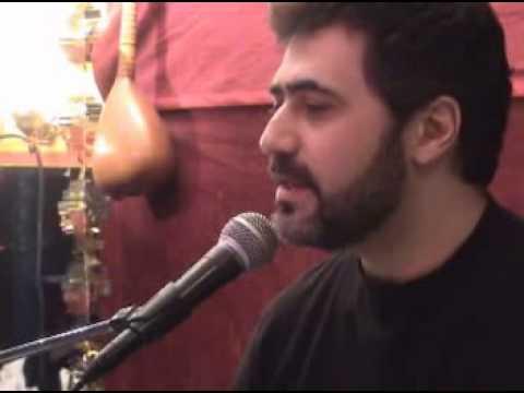 Safwan Matni - Alternative Arabic