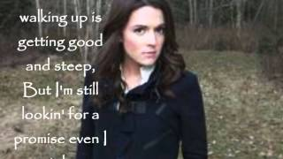 Brandi Carlile- A Promise to Keep + Lyrics