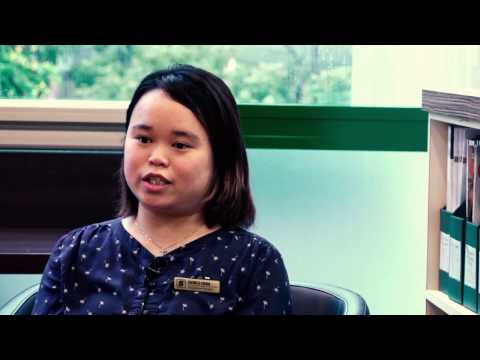 Esther Network Singapore – the journey of Esther Coach, Eunice Chua