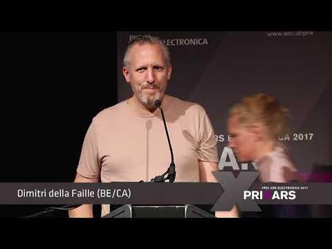 Ars Electronica 2017 - Prix Forum II – Digital Musics & Sound Art