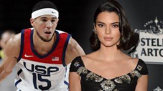 Kendall Jenner And Devin Booker's Relationship Plans Revealed