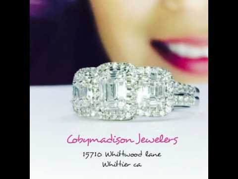Cobymadison Jewelers Whittier California