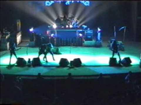 Pentagram - Live in Izmir 1998 [Part 1/2]
