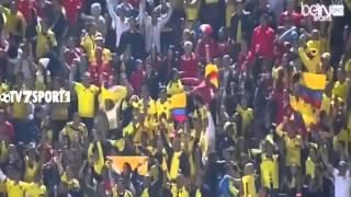 الأرجنتين وكولومبيا في قمة نارية بتصفيات أمريكا الجنوبية للمونديال