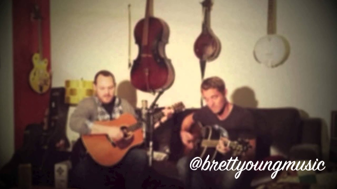 """Sean McConnell- """"Tell The Truth"""" (Cover by Brett Young and Noah Needleman)"""
