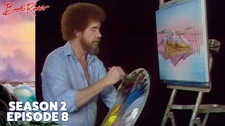 Bob Ross - Reflections (Season 2 Episode 8)