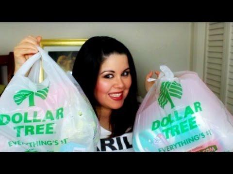 ★Dollar Tree Grand Opening Haul!★
