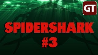 Thumbnail für das Spidershark - Pen & Paper Let's Play