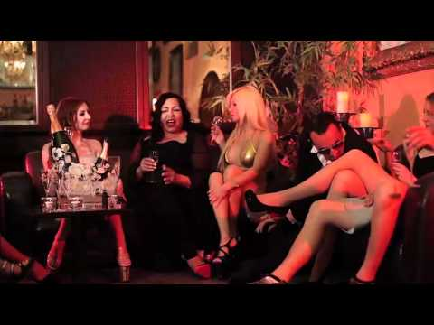JAMIE LEWIS FEAT.KIM COOPER - OBSESSION (VIDEO VERSION)